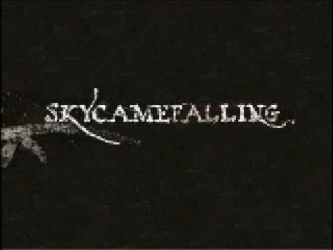 Skycamefalling - The Fall of Cain's Countenance
