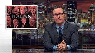 Video Rudy Giuliani: Last Week Tonight with John Oliver (HBO) MP3, 3GP, MP4, WEBM, AVI, FLV Juli 2018