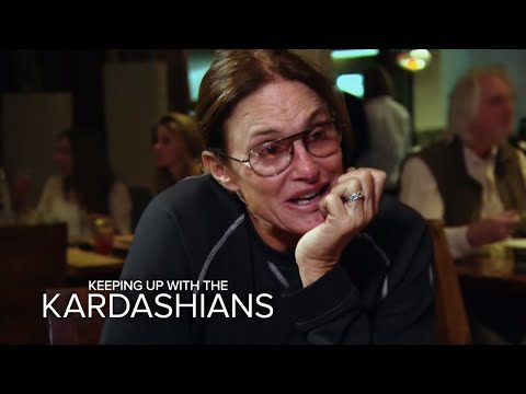Bruce Jenner Gives Scott Disick Parenting Advice | Keeping Up With The Kardashians | E!