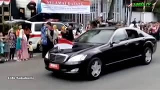 Video Para Wanita Sukabumi Histeris Melihat Presiden Jokowi MP3, 3GP, MP4, WEBM, AVI, FLV November 2017