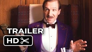 Nonton The Grand Budapest Hotel Official Trailer  2  2014    Wes Anderson Movie Hd Film Subtitle Indonesia Streaming Movie Download