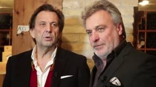 Alpe Adria Cooking Show 10° puntata regia di Maurizio Potocnik ristorante da Nando