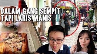 Video RAHASIA ! BAKSO PAK MAMAN SEHARI RATUSAN PORSI !! MP3, 3GP, MP4, WEBM, AVI, FLV Juni 2019