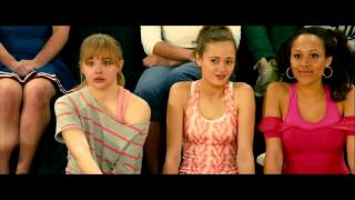 Nonton Kick-Ass 2 - Brooke (Claudia Lee) Dance Scene Film Subtitle Indonesia Streaming Movie Download
