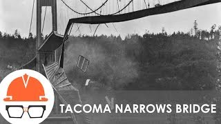 Download Video Why the Tacoma Narrows Bridge Collapsed MP3 3GP MP4