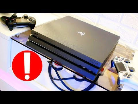 PlayStation 4 Pro ХУДШАЯ!? Что с ней не так спустя 10 месяцев!