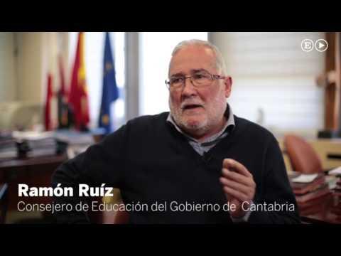 La revolución del calendario escolar en Cantabria  España