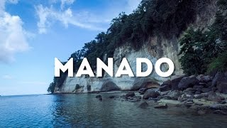 Manado Indonesia  City new picture : Explore Indonesia || Manado || Friend or Foe Production || DJI OSMO (Short Version)