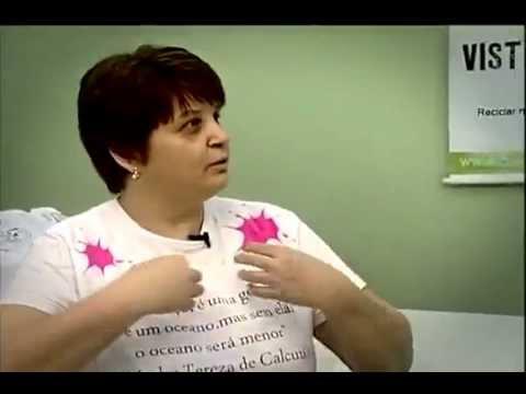 Entrevista para a TV dos Trabalhadores