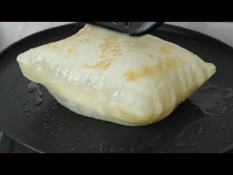 Tasty And Perfect Paratha Bangla Recipe By Cooking Channel Bd.
