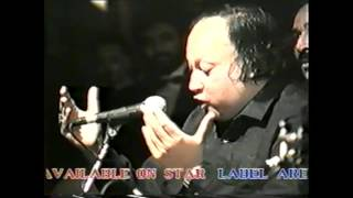 Video Tum Ek Goorakh Dhanda Ho - Ustad Nusrat Fateh Ali Khan - OSA Official HD Video MP3, 3GP, MP4, WEBM, AVI, FLV Januari 2019