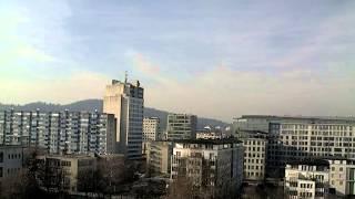 Ljubljana (Bežigrad) - 11.01.2013