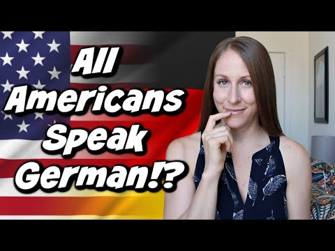 11 German Words Americans Use All the Time
