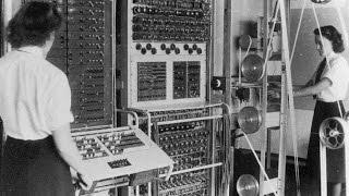 Enigma Machine - Breaking the Enigma Code