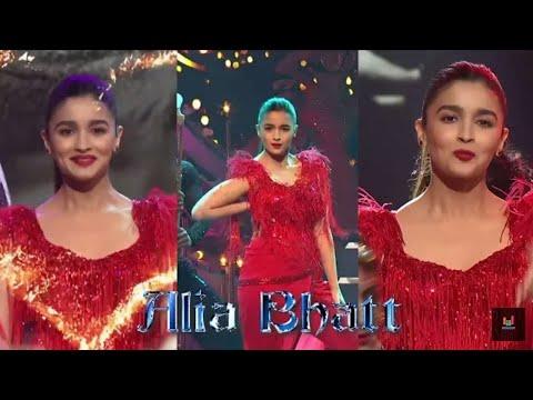 Video alia bhatt performance at lux golden rose awards 2017 download in MP3, 3GP, MP4, WEBM, AVI, FLV January 2017