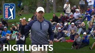 The Players - Rory McIlroy, campeón