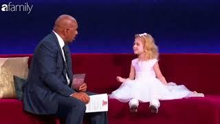 Video Little Big Shots Vietsub - Phát cuồng vì cô bé búp bê 6 tuổi đã xuất bản sách MP3, 3GP, MP4, WEBM, AVI, FLV Juli 2019