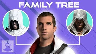 Video Assassin's Creed Family Tree Explained! (Desmond Miles) | The Leaderboard MP3, 3GP, MP4, WEBM, AVI, FLV Juni 2019