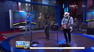 Performance Baim dan Gugun Blues Shelter - Bank Robber Song -IMS