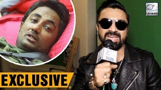 Video Ajaz Khan's Furious Reply On Zubair Khan's Blackmail MP3, 3GP, MP4, WEBM, AVI, FLV Oktober 2017