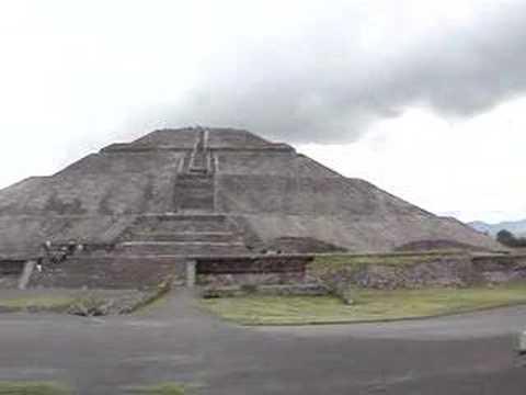 México: su cultura original en imágenes