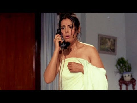Video Mumtaz attends a call while taking a Bath - Bollywood Movie Scene | Dharkan download in MP3, 3GP, MP4, WEBM, AVI, FLV January 2017
