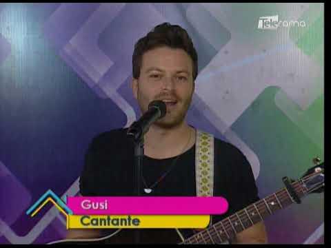 Gusi Cantante