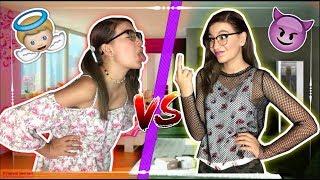 ¡NIÑOS DE ANTES vs NIÑOS DE AHORA! / LA INFANCIA ♥ Lulu99