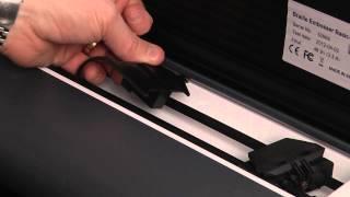 Basic D – Replace Paper Edge Sensor