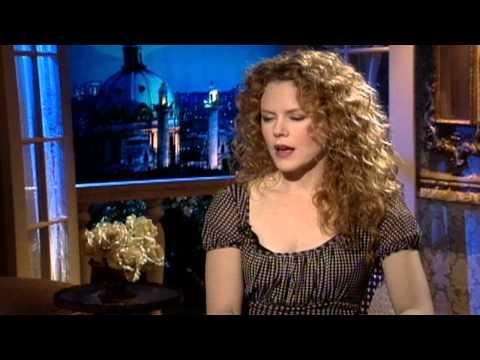 The Peacemaker: Nicole Kidman Exclusive Interview | ScreenSlam