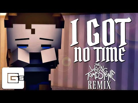 Download FNAF 4 REMIX ▶ The Living Tombstone - I Got No Time [SFM] | CG5 MP3