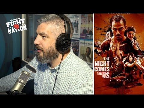 Netflix's 'The Night Comes For Us': Martial Arts Movie Review   SiriusXM   Luke Thomas