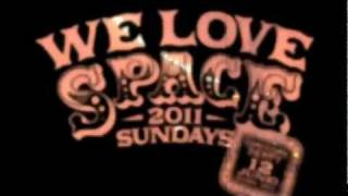Nonton We Love... Space, Sunday June 12th 2011 - The Opening Fiesta Film Subtitle Indonesia Streaming Movie Download