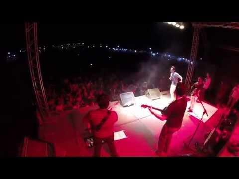 Show Banda Nevada em Araguacema - TO