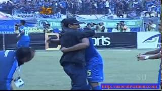 Persib vs Persebaya 22 Oktober 2014 Full Highlight all goal (3-1)