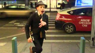 You've gotta see this kid!! Why isn't he famous??