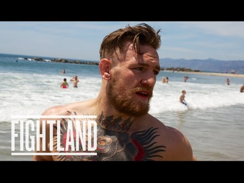 Conor - In our first episode of Moving Portraits: Title Shots, we explore Venice Beach with Irish UFC featherweight Conor McGregor to learn how his obsession with mo...