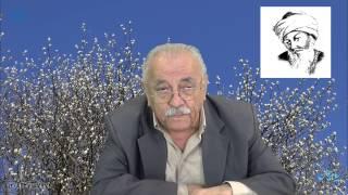 Sanai Ghaznavi سنایی غزنوی با اجرای استاد نوح در تلویزیون پیام جوان