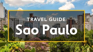 São Paulo, one of the world's most populated cities, is Brazil's exciting hub of business, culture, creativity and hospitality. 'Sampa' ...