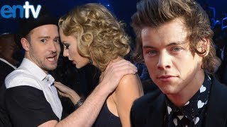One Direction Defends Against Taylor Swift VMAs Diss