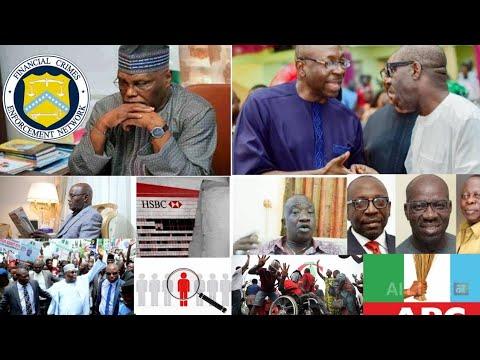 How Atiku implicated himself | The Real Reason Obaseki won and Ize-Iyamu lost Edo election 2020