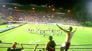 VITÓRIA X ATLETICO-GO, Vaga Garantida na Grande Final da Copa do Brasil 2010.