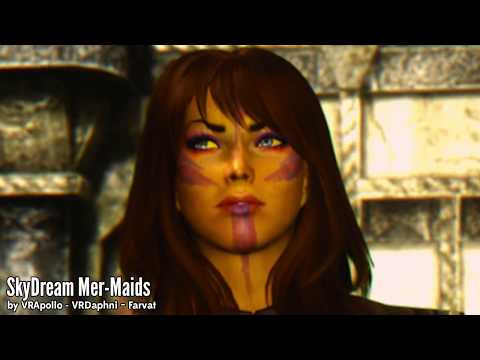 Magical Nipples – Skyrim Mods – Week 136