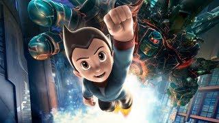 Video AstroBoy阿童木电影(中文版) MP3, 3GP, MP4, WEBM, AVI, FLV Juli 2018