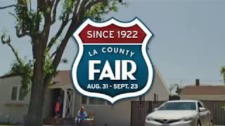 LA County Fair Commercial 15-Sec