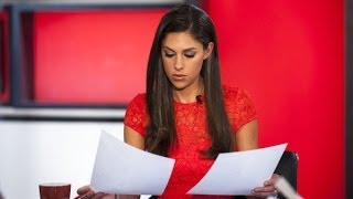 Abby Huntsman & MSNBC Misleading Viewers On Social Security