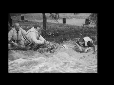 BushTV After the Flood Community Storyteller Allan Reinikka