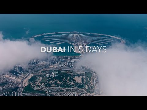 Budget Dubai Holidays: More Than Just Shopping and Family Vacations