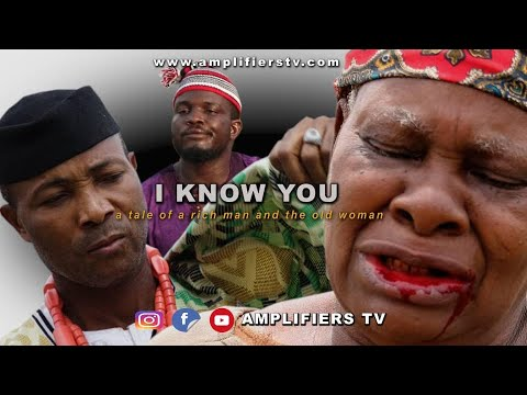 I KNOW  YOU (AmplifiersTV Episode 42)