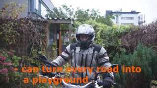 3. KTM 690 Duke Test of user
